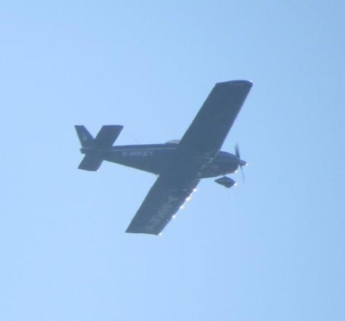 SmallAircraft - D-MKEY-02