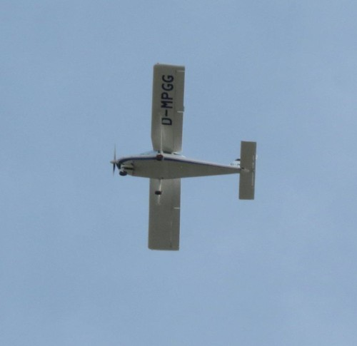 SmallAircraft - D-MPGG-01