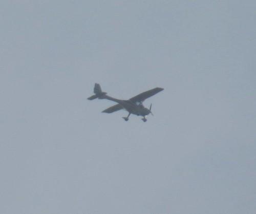 SmallAircraft - D-MRGX-01