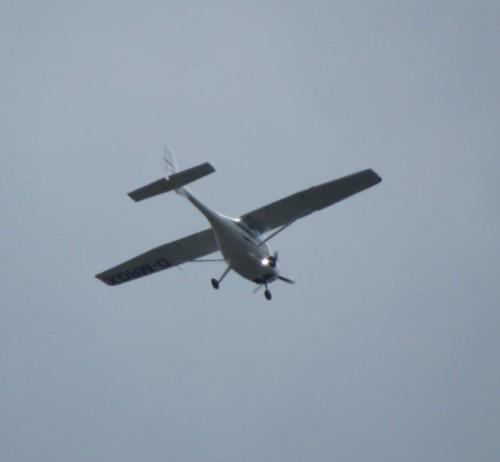 SmallAircraft - D-MRGX-02
