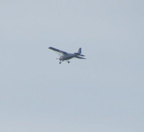 SmallAircraft - D-MTEZ-01