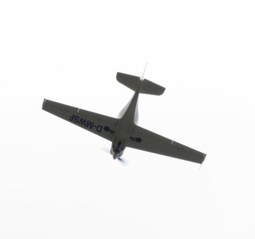 SmallAircraft - D-MWSF-01