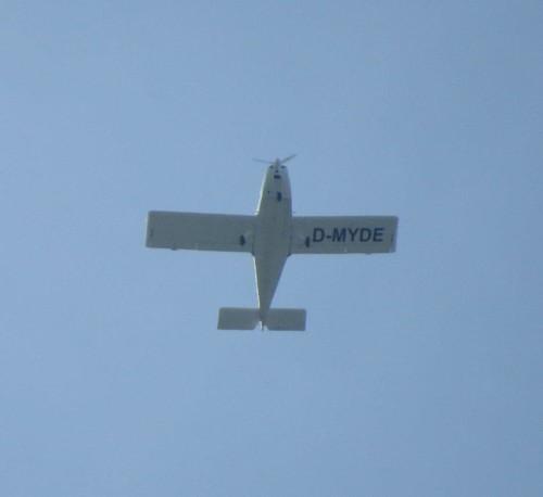SmallAircraft - D-MYDE-01