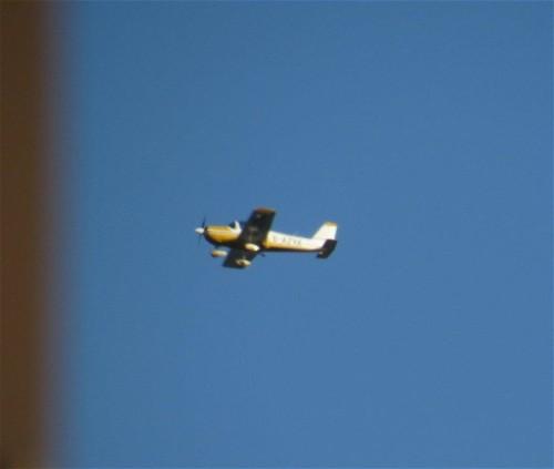 SmallAircraft - G-AZVA-01