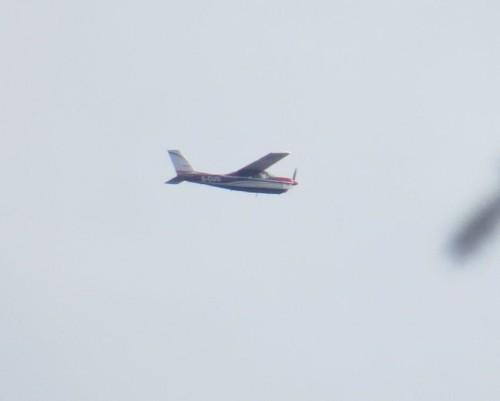SmallAircraft - G-CIJU-01