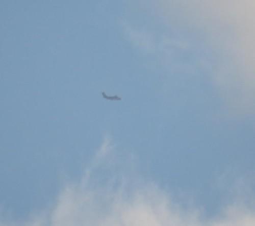 SmallAircraft - G-OFOM-01