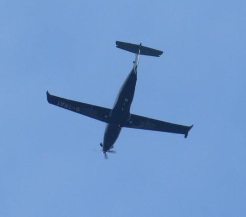 SmallAircraft - G-TRAT-01
