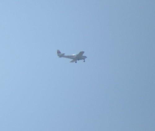 SmallAircraft - HB-HFW-01