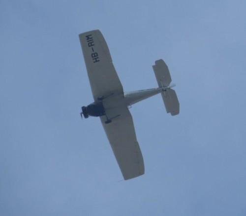 SmallAircraft - HB-RIM-01