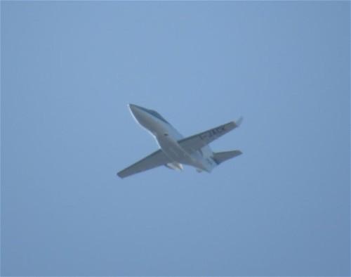 SmallAircraft - I-JACK-01
