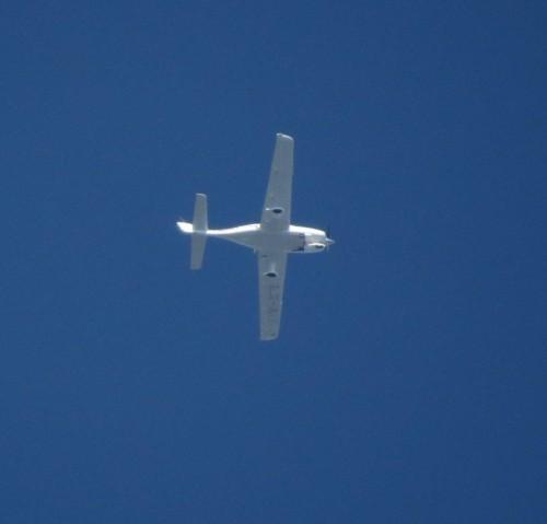 SmallAircraft - LX-AIY-01