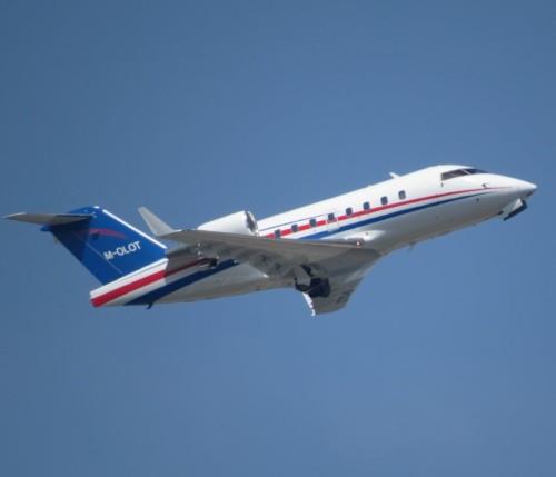 SmallAircraft - M-OLOT-02