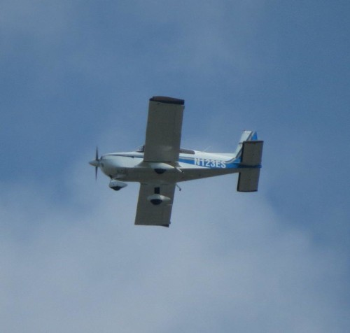 SmallAircraft - N123ES-02