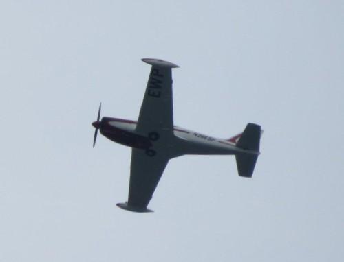 SmallAircraft - N266SF-01