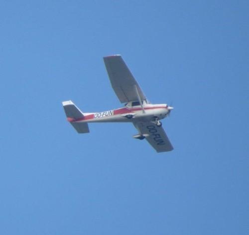 SmallAircraft - OO-FUN-01
