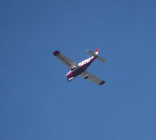 SmallAircraft - PH-AED-01