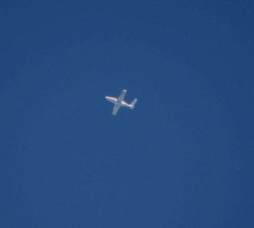 SmallAircraft - T7-HGW-01