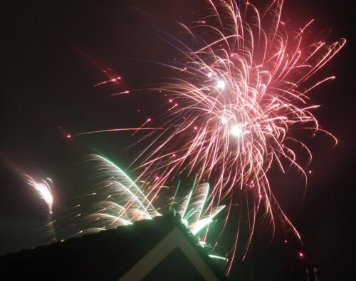 Firework105