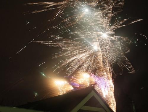 Firework108