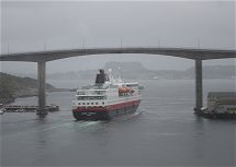 Hurtigrute13
