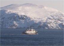 Hurtigrute15