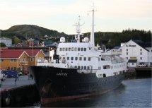 Hurtigrute16