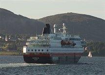 Hurtigrute33