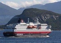Hurtigrute38