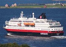 Hurtigrute43