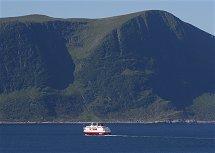Hurtigrute45