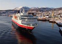 Hurtigrute64