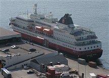 Hurtigrute70