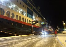 Hurtigrute87