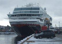 Hurtigrute89