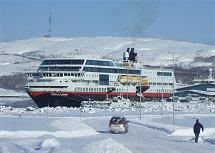 Hurtigrute91