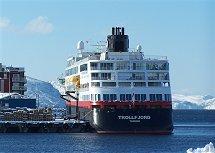 Hurtigrute93