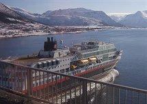 Hurtigrute95