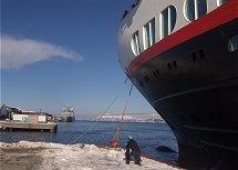 Hurtigrute96
