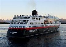 Hurtigrute99