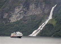 Hurtigrute99g