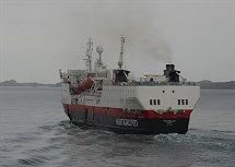 Hurtigrute99j