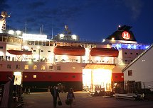 Hurtigrute99s