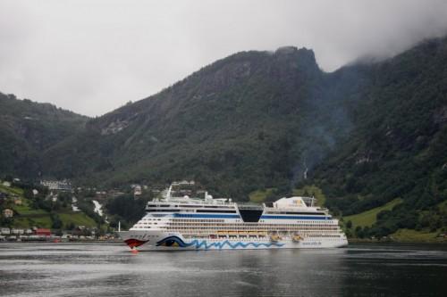 Cruise - AIDA Cruises - AIDA luna01