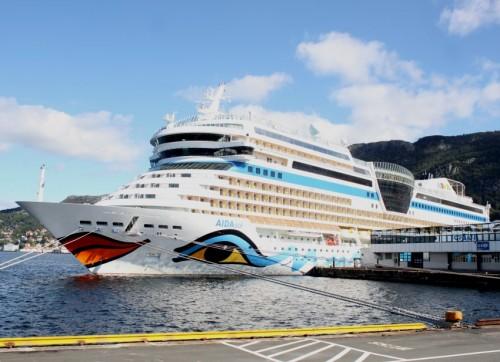 Cruise - AIDA Cruises - AIDA sol