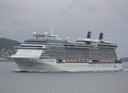 Cruise - Celebrity Cruises - Celebrity Eclipse