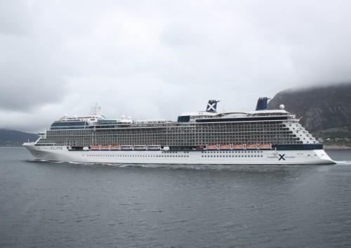 Cruise - Celebrity Cruises - Celebrity Eclipse02