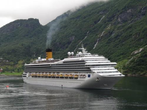 Cruise - Costa Kreuzfahrten - Costa Fortuna