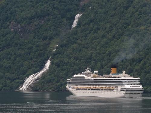 Cruise - Costa Kreuzfahrten - Costa Fortuna03