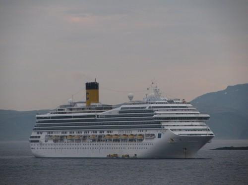Cruise - Costa Kreuzfahrten - Costa Magica