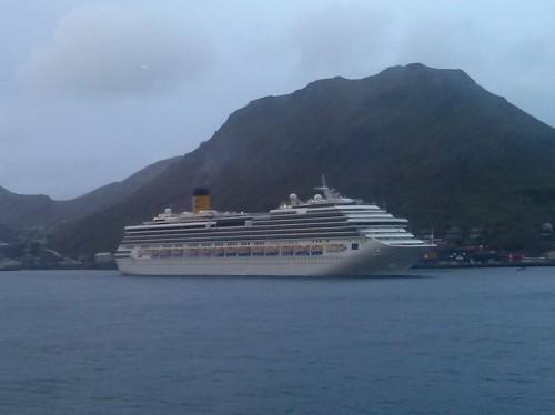 Cruise - Costa Kreuzfahrten - Costa Pacifica